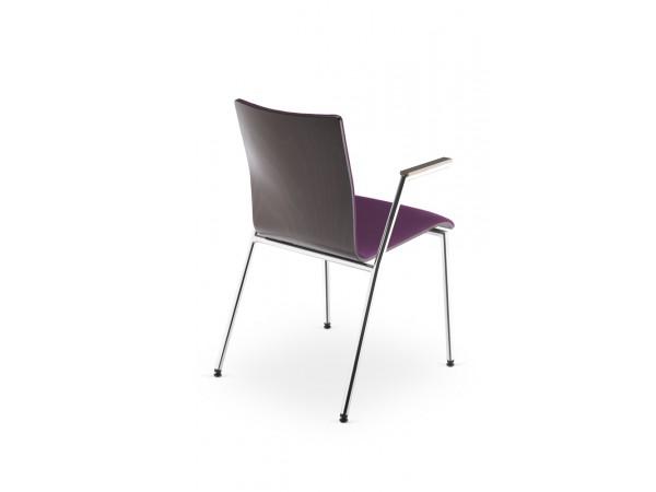 Cadeira 4L Arm-Front B-Plus 34back